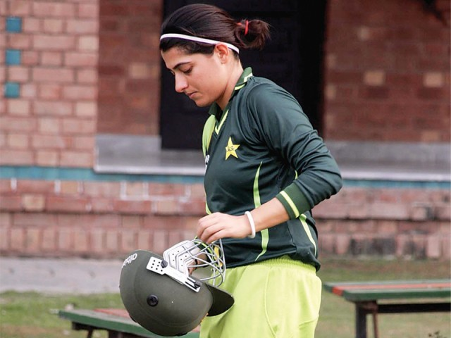 ICC Women's World Cup: Pakistan meet India in 7th place play-off
