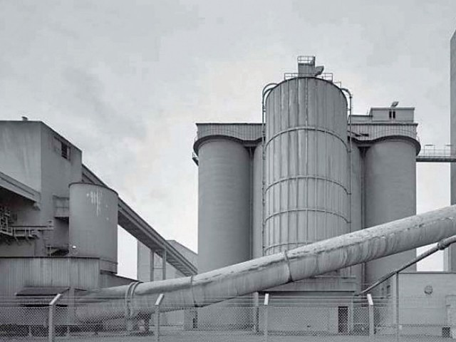 Beyond borders: Lucky Cement hopes to make a mark with Iraq plant