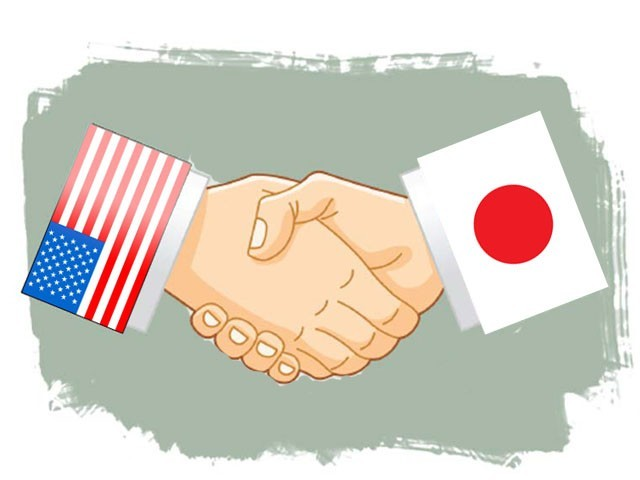 Alliance in focus as Japan PM meets Obama
