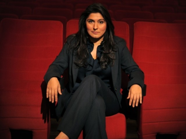 Sharmeen Obaid appointed HIV/AIDS goodwill ambassador