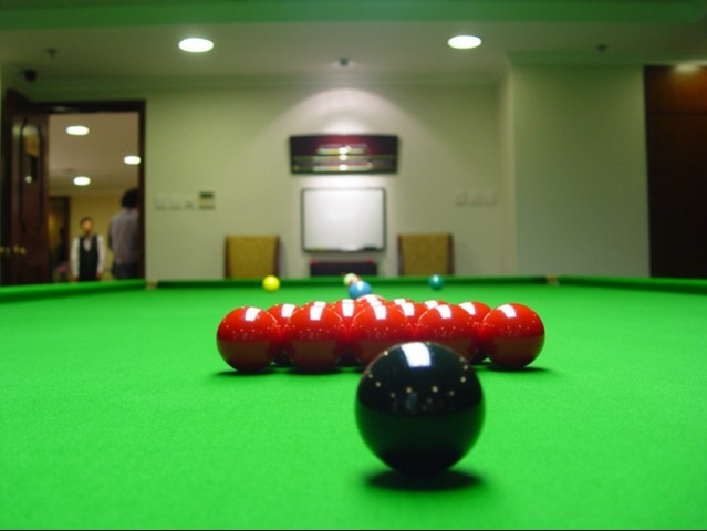 Snooker: IPC sports wing to sponsor PBSF academy