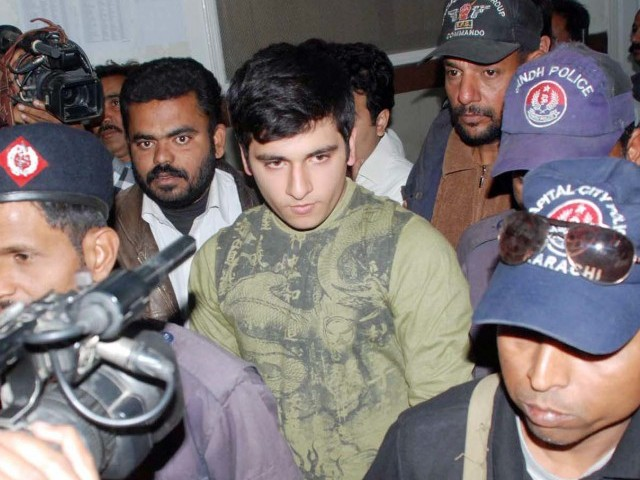 Shahzeb Khan murder: Suspect's escape aided by PIA protocol officer