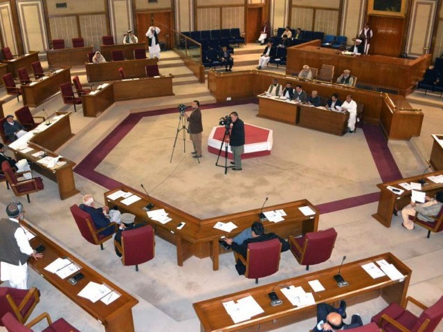 Governor's rule: Former ministers, advisers fail to give up state benefits