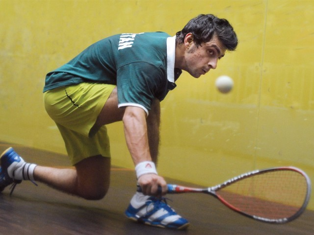 Squash: Players ask PSF to postpone international event