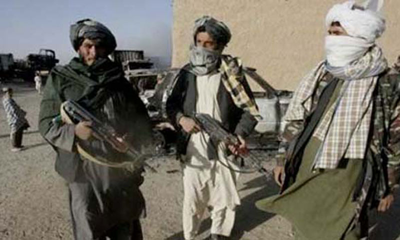 Afghanistan presses Pakistan to free Taliban prisoners