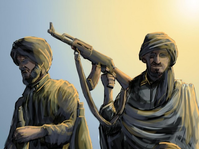 TTP postpones peace talks with government