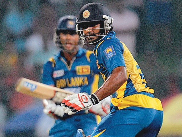 Only Twenty20: Chandimal thrilled with first win as captain
