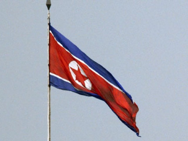 N Korea shows no sign of repositioning forces: Britain