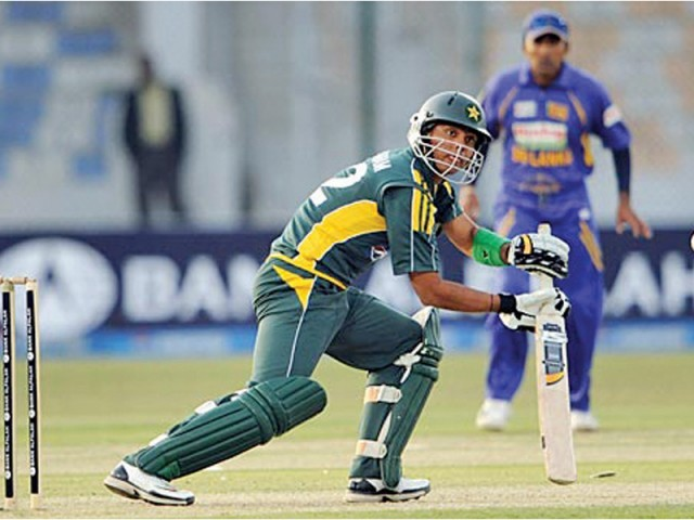 President's One Day Cup: Khurram's ton steers PQA to four-wicket win