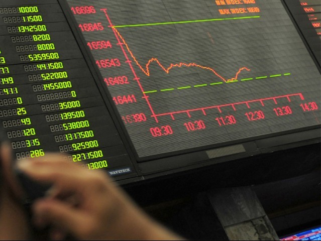 Market watch: Pessimism ahead of elections pulls bourse down