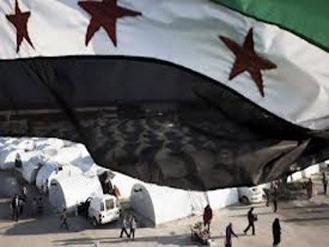 60,000 killed in Syria conflict