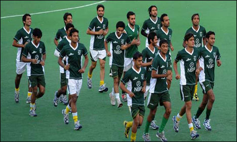 Pakistan face South Korea in Asia Cup semi-finals today