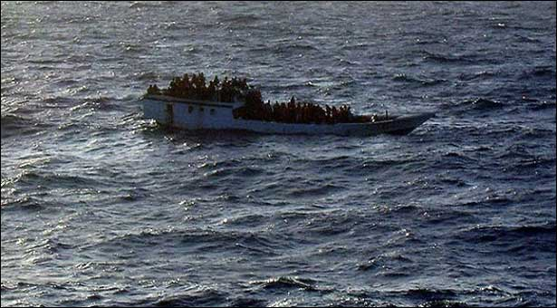 Australia ends air and sea search for asylum-seekers