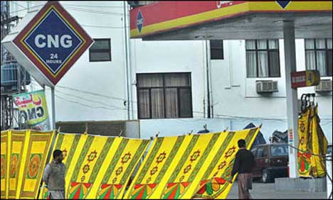 OGRA decides not to close CNG stations on Eid-ul-Fitr
