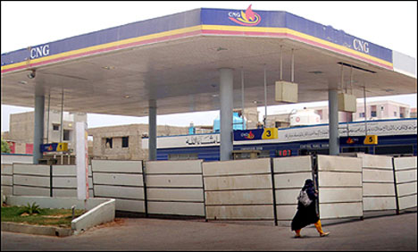 Sindh CNG stations closed for 24 hours