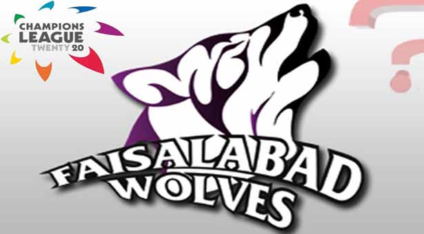 India visas issued for Faisalabad Wolves