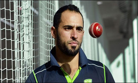 Cricketer Fawad Ahmed gets Australian citizenship