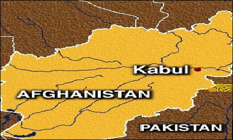 Kabul: Taliban attack presidential palace in Afghanistan