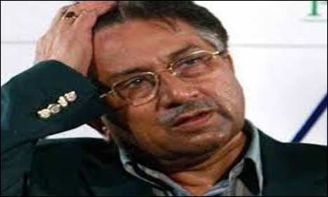 Musharraf treason: four-member FIA committee formed