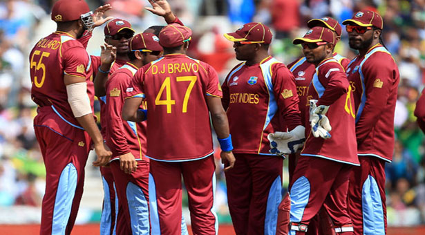 ICC Champions Trophy: Windies field against South Africa