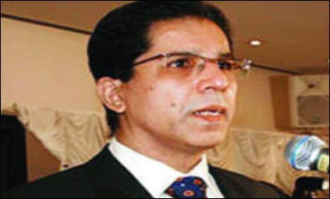 Dr Imran probe: SY combs house in London