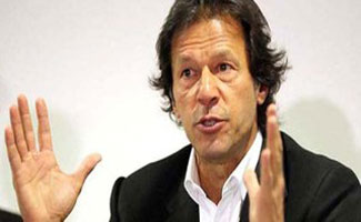 Imran Khan to compete for four NA seats