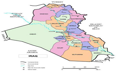 Iraq twin suicide bombings kill 10
