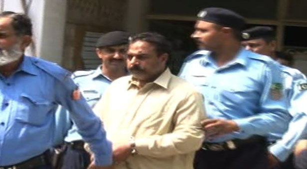 Islamabad standoff: Weapon supplier remanded for 14 days