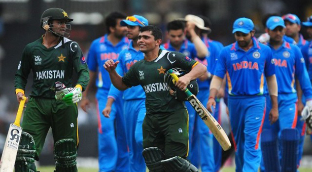 Shoaib Malik, Kamran Akmal included in World T20 squad