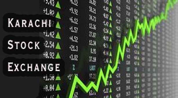 Karachi Stock Exchange reacts to business friendly budget