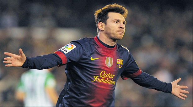 Spain stunned by Messi tax avoidance claims