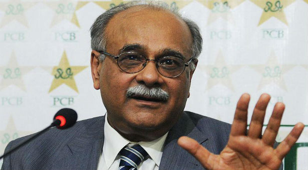 Sethi reveals Pakistan was offered to be part of 'Big Four'