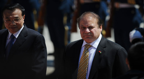 Pak-China vow to promote policies for regional peace, cooperation