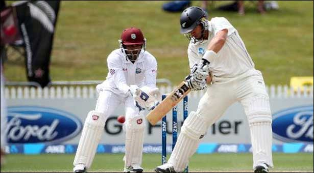 New Zealand pace puts Windies on the ropes