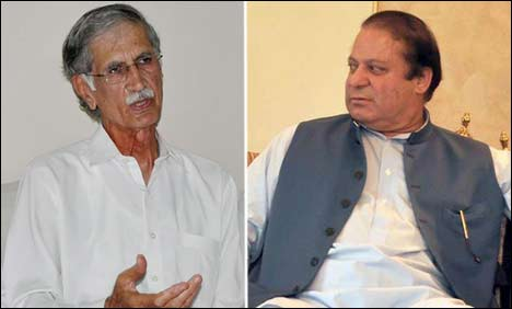 Khattak urges national policy on terrorism