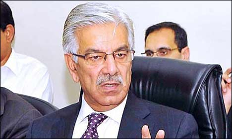 Not to raise power tariff for low-income groups: Khwaja Asif