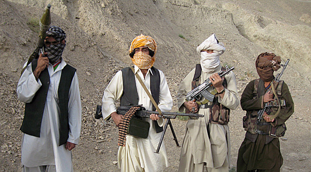 Pakistan rejects Afghan accusations over Taliban war