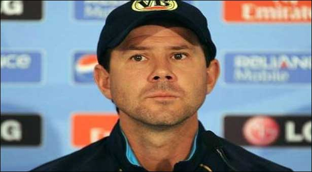 Ponting 'offended' as Taylor wades into Clarke feud