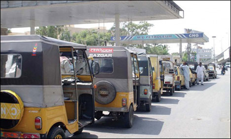 Sindh CNG stations reopen after 24-hour closure