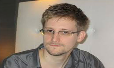 Snowden asylum bid leaves a quandary on getting there