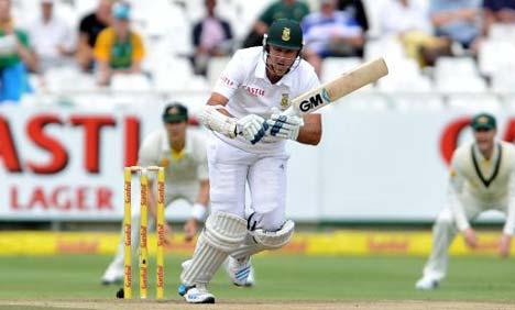 South Africa's great Smith announces retirement