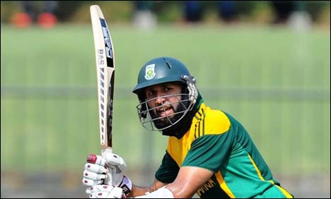 South Africa bat, Steyn and Morkel rested