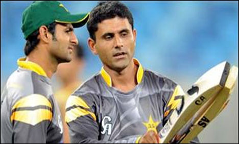 Razzak, Shoaib could be included in T-20 squad