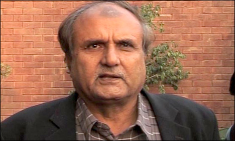 Chief selector PCB, Iqbal Qasim resigns