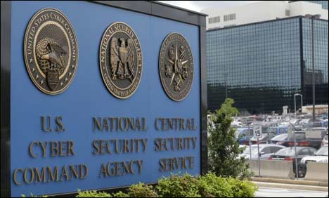 US admits electronic spying on Americans was illegal
