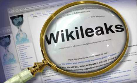 WikiLeaks to release more records