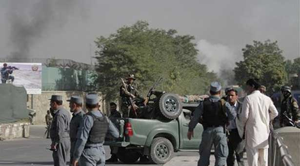 Afghanistan poised for uncertain election as US forces exit