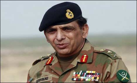 Pakistan Army prepared to thwart any aggression: Kayani