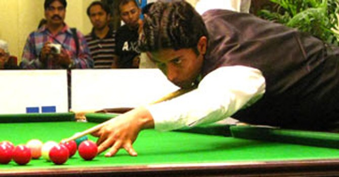 Pakistan, India set to resume snooker rivalry