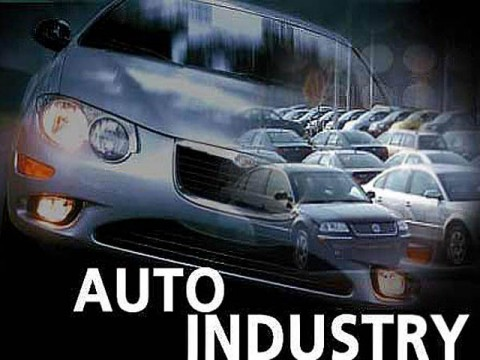 Auto industry dismayed over CCP report